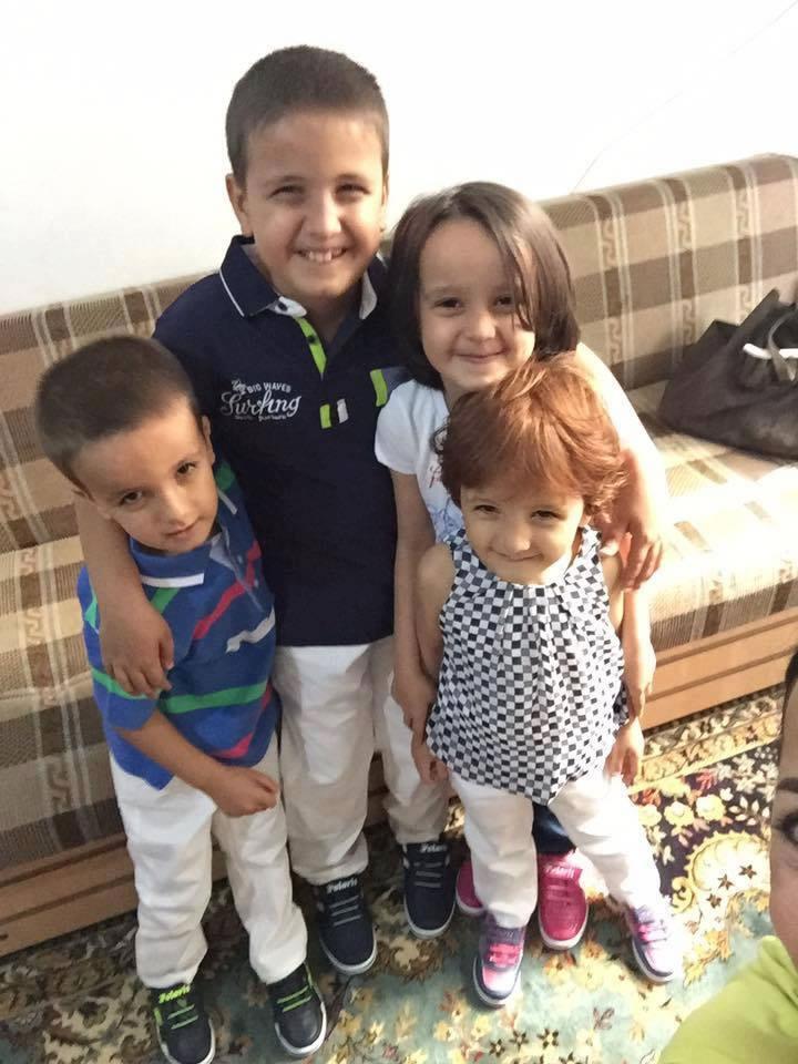 Haytap ve Birleşmiş Eller Çocuklar İçin Bu Bayram Ne Yaptı