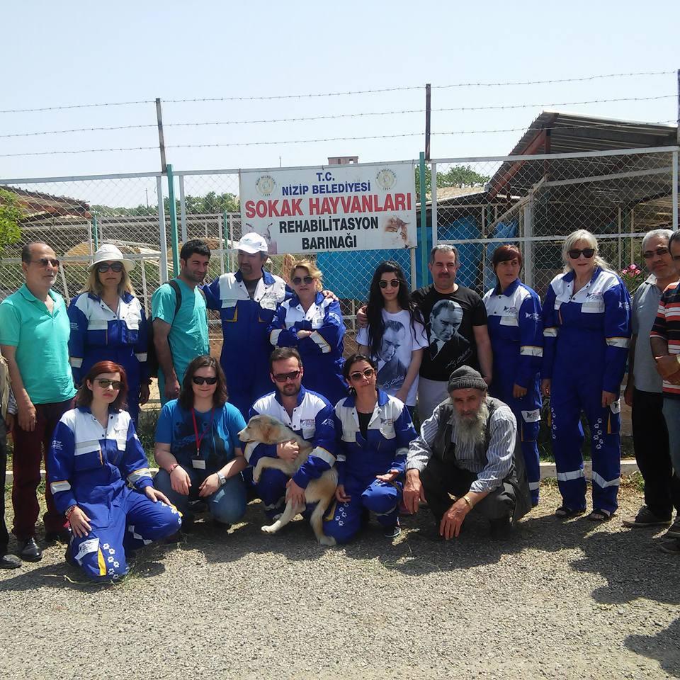 HAYTAP 8. Temsilciler Toplantısı Gaziantep'te Gerçekleşti