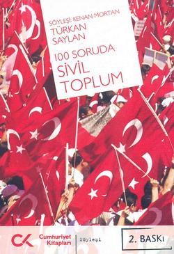 Sivil Toplum Örgütlenmesi  - Prof.Dr. Türkan Saylan