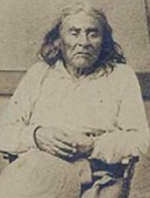 (*) Kızılderili Şef Seattle' ın Beyaz Saraya Mektubu