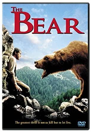 The Bear /  Ayı