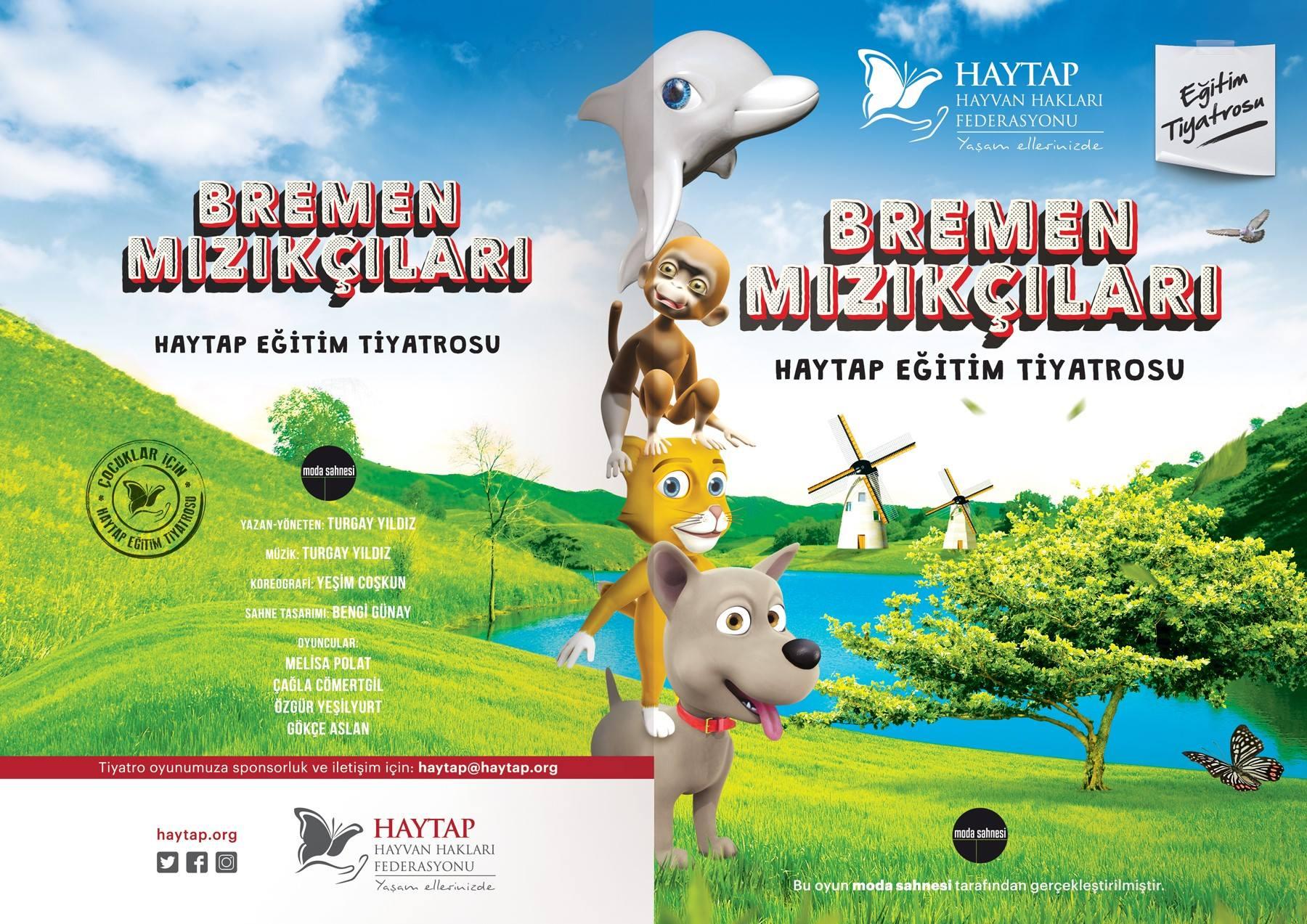 Haytap Eğitim Projesi Protokolünü Bu Defa Eskişehir'de İmzaladı.