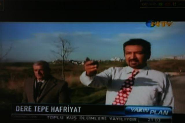 NTV  - Haytap'ın İBB 'ye Karşı Hukuk Zaferini Yayınladı