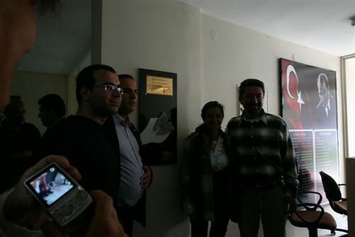 Haytap 3. Temsilciler Toplantımız - BİTLİS'te Gururun Göz Yaşları-2011