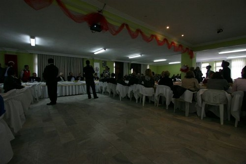 Haytap 3. Temsilciler Toplantımız - BİTLİS'te Gururun Göz Yaşları