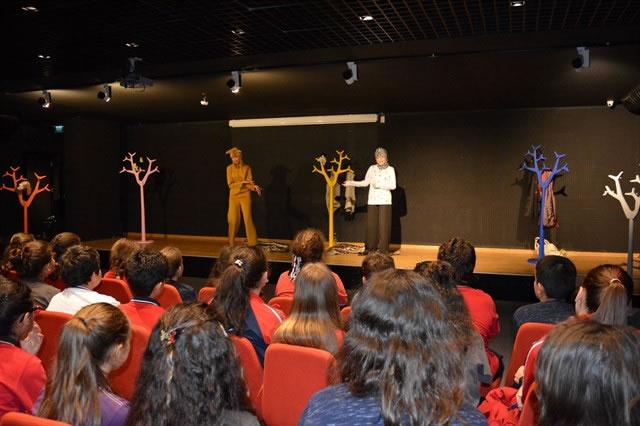 Haytap EĞİTİM Tiyatrosu - Bremen Mızık-Çıları