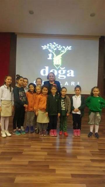 HAYTAP Konya Doğa Okulları'nda