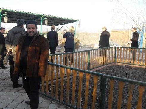 Haytap Elazığ'da