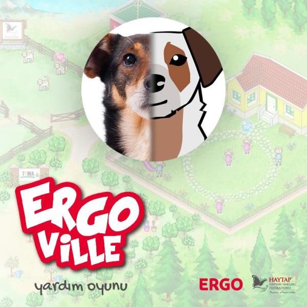 HAYTAP&ERGO Sigortanın Kimsesiz Dostlarımız İçin Oyunu