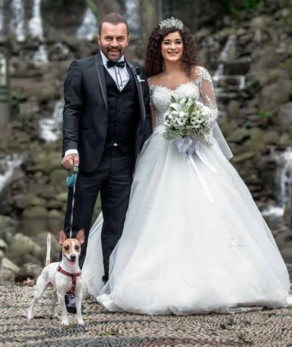 Düğün Fotoğraflarınızı HAYTAP 'a çektirebilirsiniz