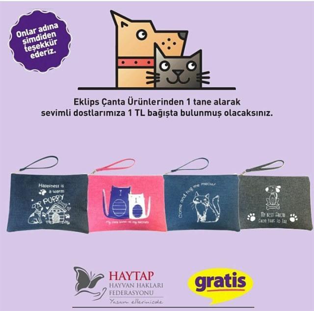Gratis & Haytap Sosyal Sorumluluk Projesi