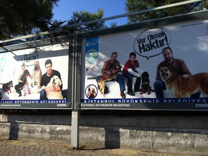 İBB -HAYTAP ''Var Olmak Haktır'' Eğitim Projesi Tanıtımı