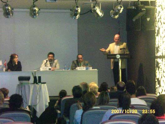 Hayvan Hakları Paneli 2007 - Tam Metin