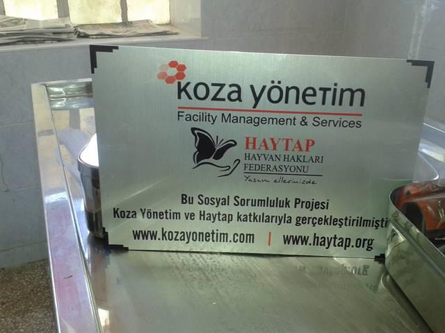 Haytap 2014 Takvim Geliri - Yumuşak Doku Operasyon Seti