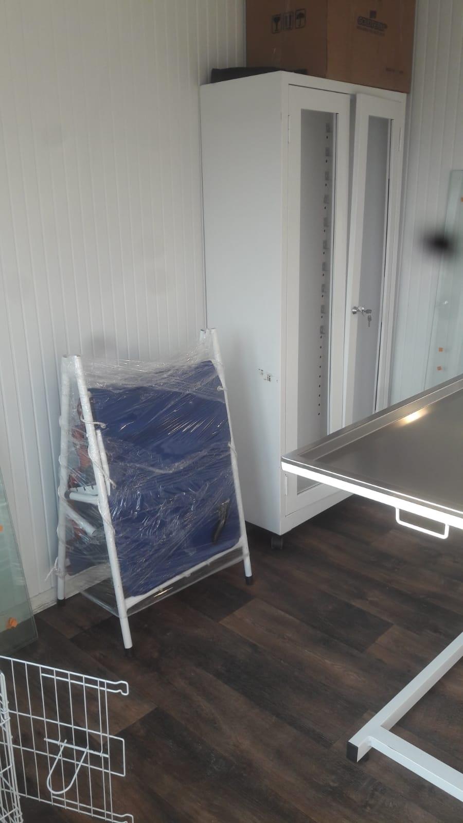 Haytap 2018 Takvim gelirleri Bozcaada'da Ameliyathane Oldu