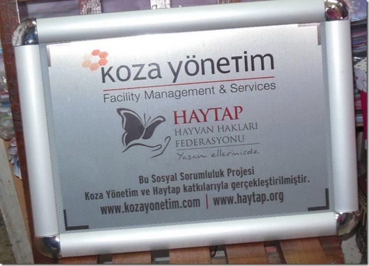 Haytap 2013 Takvim Geliri Eskişehir'de
