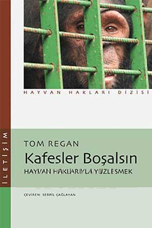 Hapse Girmeye Hazır Olmak - Tom Regan